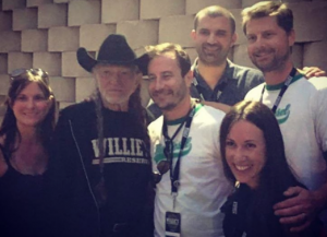 Willie Nelson Buys Denver Relief