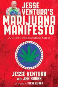 Cannabis Legalization Growing Popularity