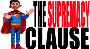United States Article VI - The Supremacy Clause